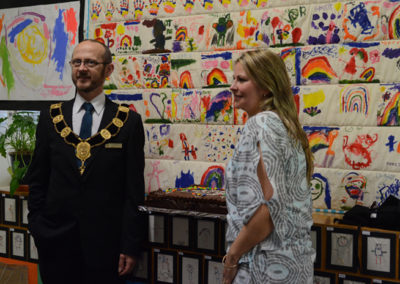 Events Gallery - 50th Birthday Art Show 11