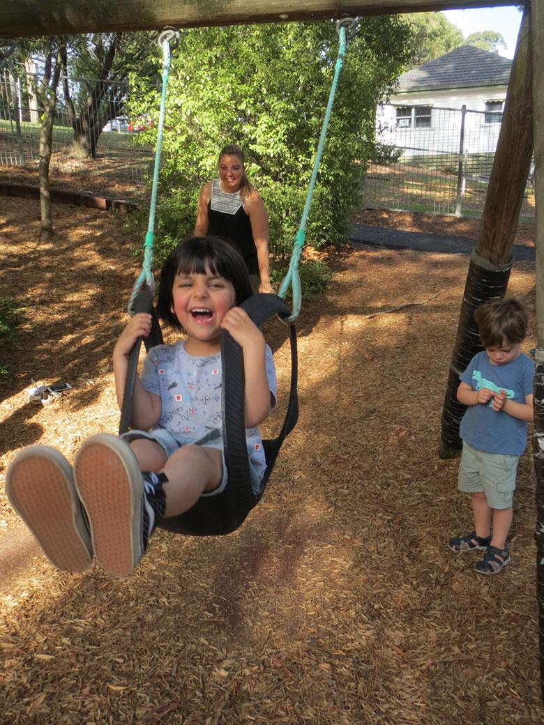 fees at park orchards kindergarten