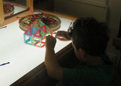 Indoor Gallery - Magnets