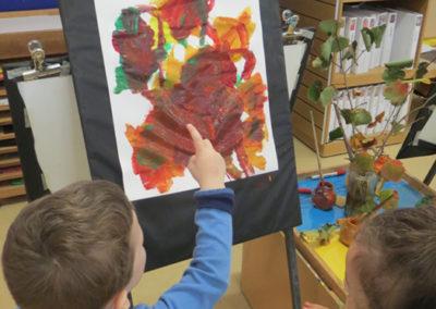 Indoor Gallery - Painting 3