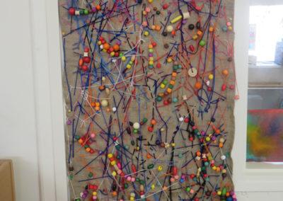 Indoor Gallery - Threading 3