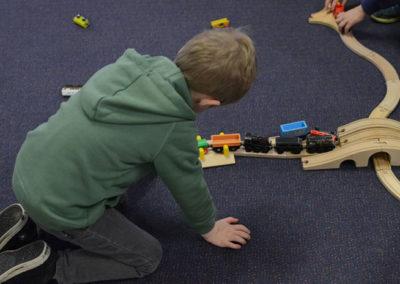 Indoor-Gallery---Trains