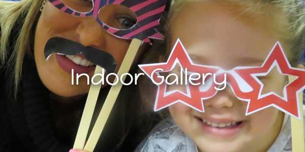 indoor gallery park orchards kindergarten