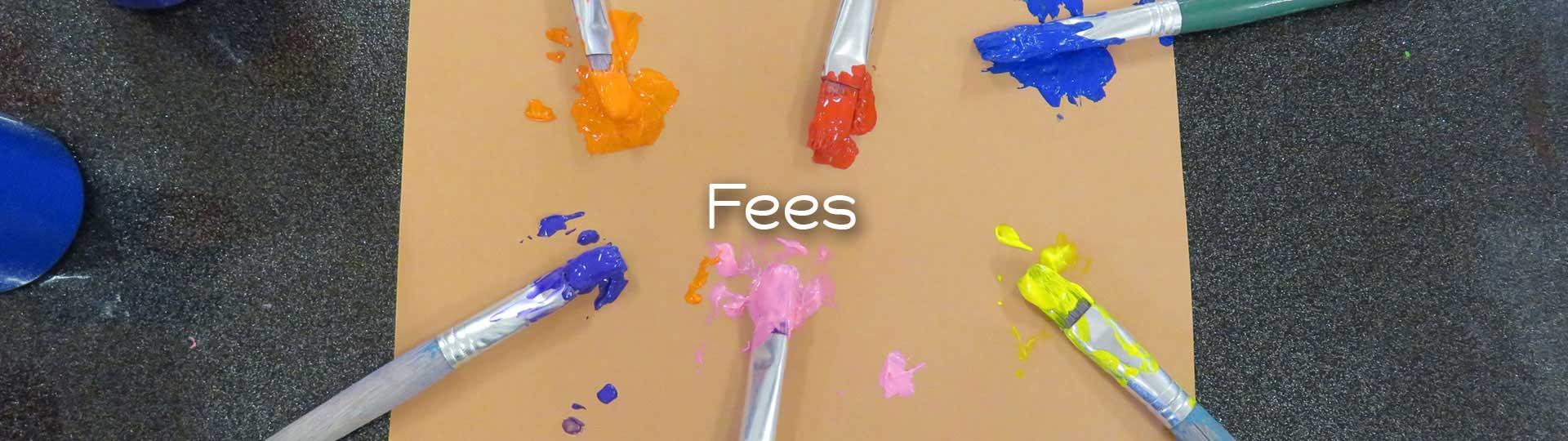 park orchards kindergarten fees